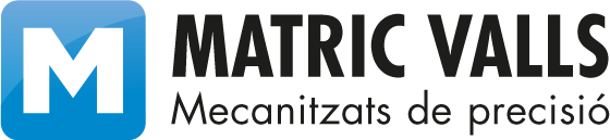 Matric Valls Retina Logo